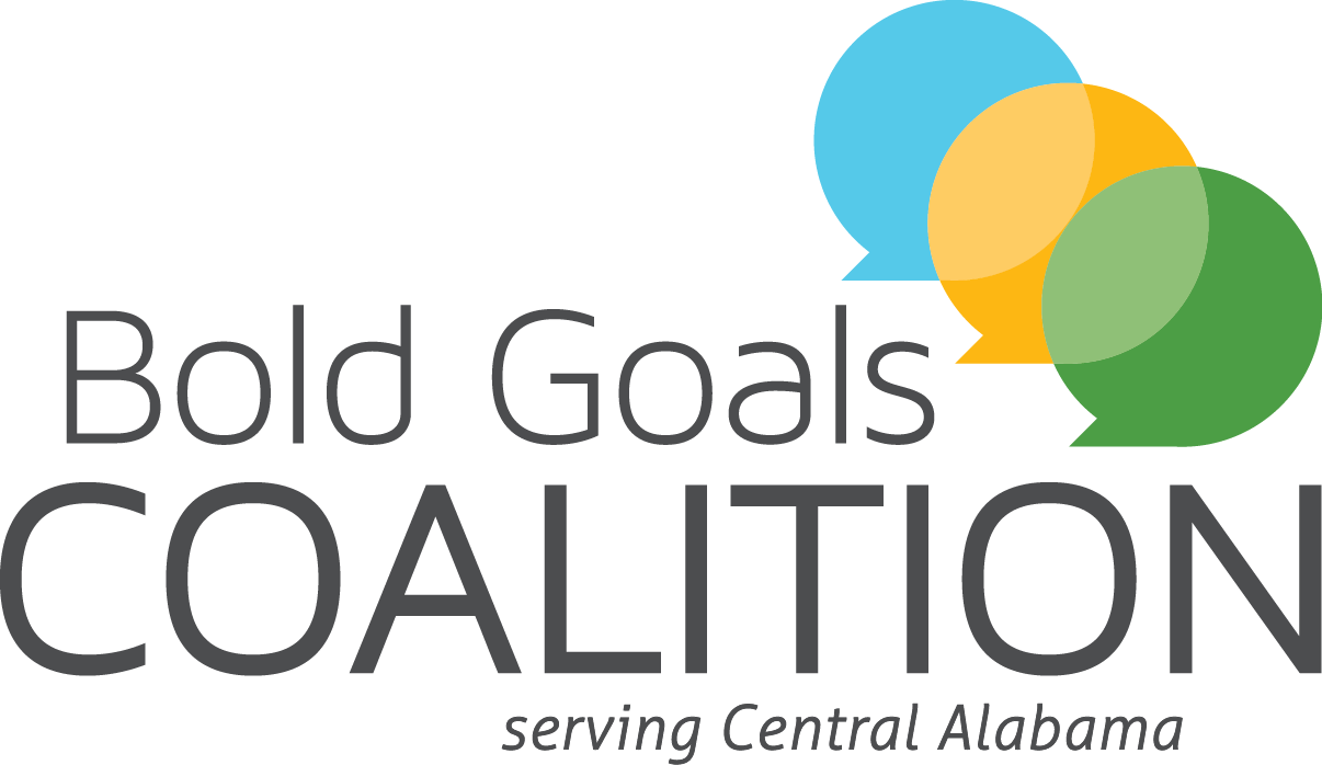 Coalition Partners - Bold Goals Coalition